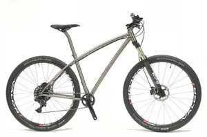 Colonel  MTB HT Frame