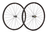 UltraDisc TLR Clincher Wheels